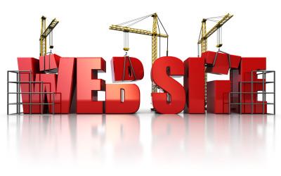 Basic Website Design Components