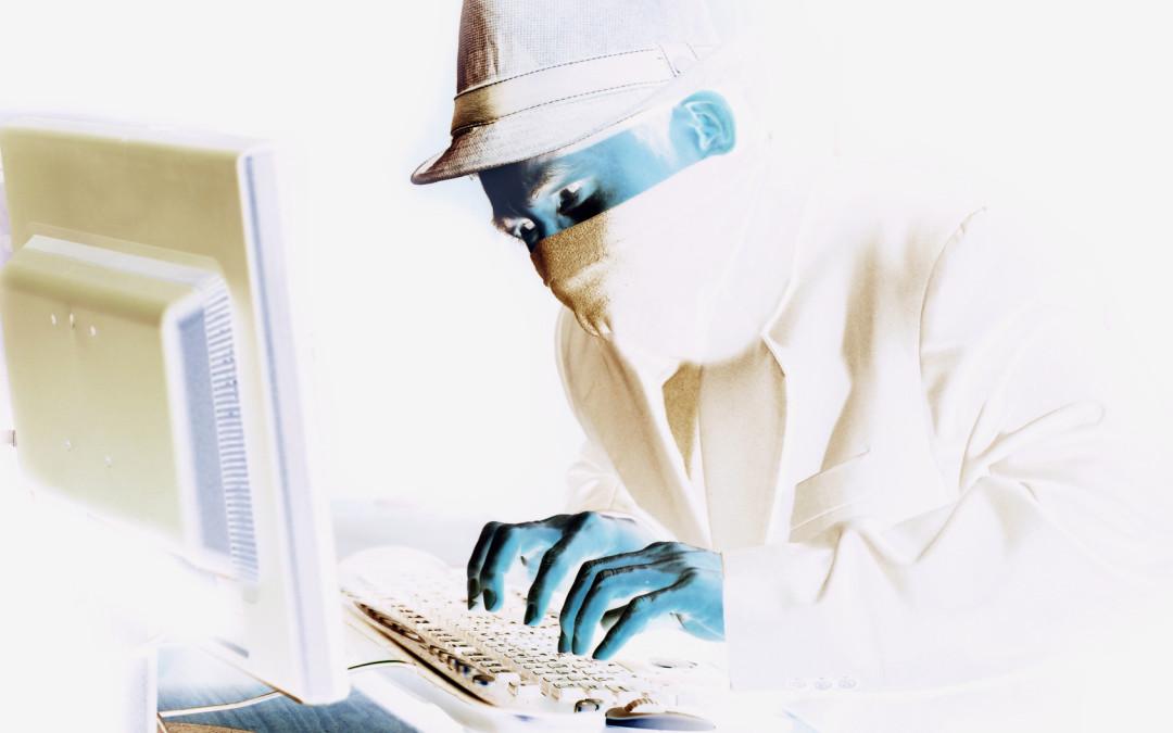 Website Hacker Protection
